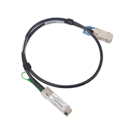 CX4 (SFF-8470) Cables
