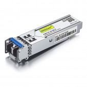 1.25G SFP 1000Base-ZX, 1550nm SMF, up to 80 km