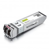 10GBase-ER SFP+ Transceiver, 10G 1550nm SMF, up to 40 km