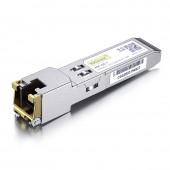 1.25G SFP 1000Base-T, Copper SFP-T, RJ-45 SFP | GLC-T