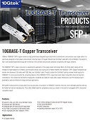 10G SFP + Twinax Direct Connect Copper Cable